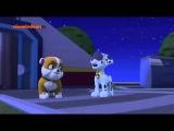 Щенячий патруль puppy patrol эпизод из мультфильма часть 3   YouTube