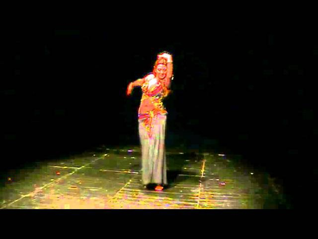 Katerina Shereen - Min hob fik ya ghari Taht il Shabak