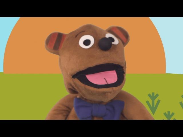 Веселая детская песня про животных на ферме Мурашки МакДональд Ия ия йо