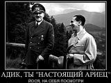 Кем был Гитлер Куда его переправили в 1945 году А.Фурсов
