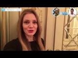 Прогноз Анны Чакветадзе: Багдатис - Вавринка