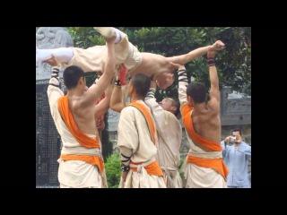Hebi JingWu Shaolin Kungfu- Shi miao Hong
