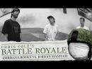 Chris Cole's Battle Royale | Chris Colbourn Vs Jordan Maxham