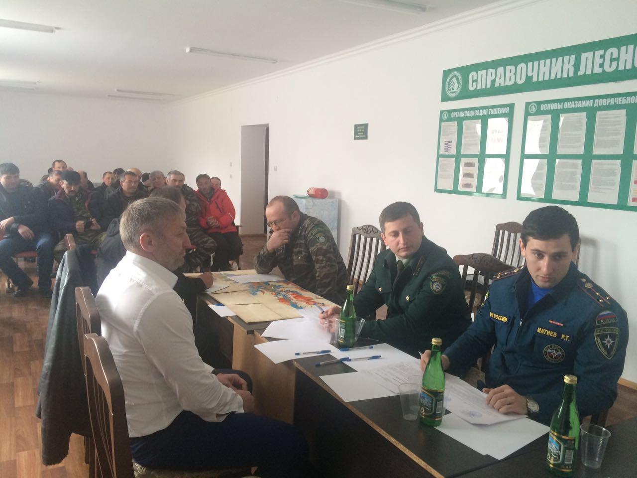 Фото: Пресс-служба МЧС по КЧР