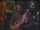 Goeoge Benson and Earl Klugh Live in Tokyo Japan on May 15,1988 HD