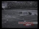 Lig Özetleri - 1968 - 1969 Sezonu   13. Hafta - Galatasaray 2 - 0 Beşiktaş