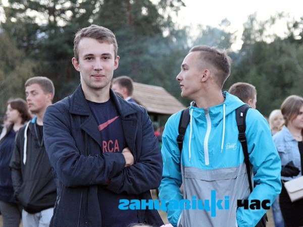Влад Рабцевич | Минск