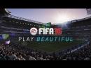 FIFA 16 Наш Спартак
