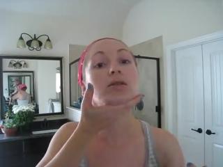 Лимфодренажный массаж лица для омоложения