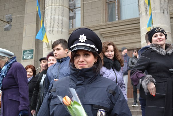 Сьогодні на вулиці Тернополя вийде чуть більше двох сотень поліцейських - фото 1