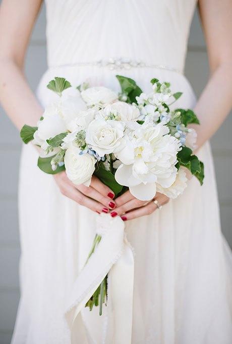 8SKJKo3lkHE - 25 Белоснежных свадебных букетов
