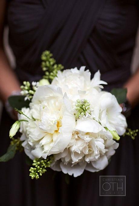 AciK9v1vcW0 - 25 Белоснежных свадебных букетов