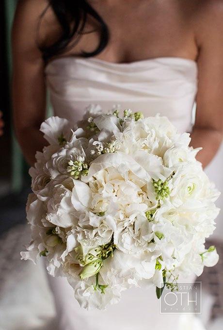 n2NlpdbIN7A - 25 Белоснежных свадебных букетов