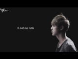 [FSG STORM] Jin (BTS) – I Love You (Mate cover) |рус.саб|