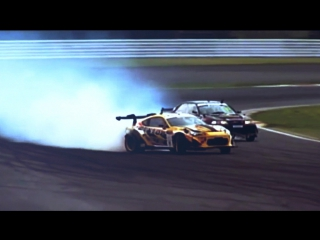 Drift Vine   gt86 Yoichi Imamura vs jzx100 Daigo Saito on Fuji Speedway