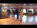 AlLee Jared Wedding- Mother Son Dance