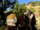 Дон Кихот возвращается, фрагмент (Чем не шлем)