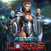 Astro Lords: Oort Cloud   Официальная страница