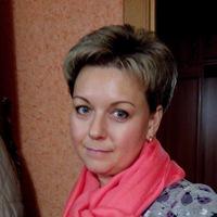 Анкета Татьяна Сарбупина