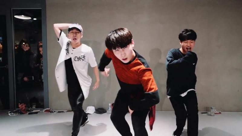 Muny - Nicki Minaj ⁄ Hyojin Choi Choreography