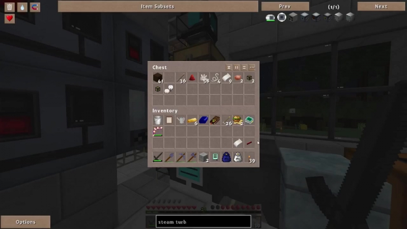[FTB] InfiTech 2 - S3E18 - Medium Voltage
