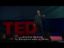 TED Talks - Allan Adams - What the discovery of gravitational waves means (eng subs)