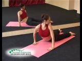 Простые и полезные упражнения для Вашего позвоночника.