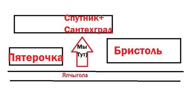 Спутник плюс Заинск