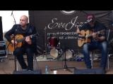 Omar Torrez на фестивале EverJazz