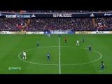 Валенсия - Реал (03 января 2016)
