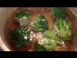 Как вкусно приготовить капусту брокколи