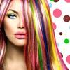 Наращивание волос СПБ Анна Ангер