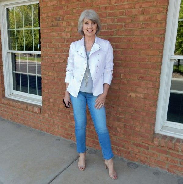 родителей как хорошо выглядеть в 50 лет женщине визит Для улучшения
