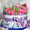 Цветы с доставкой | букеты в шляпных коробках
