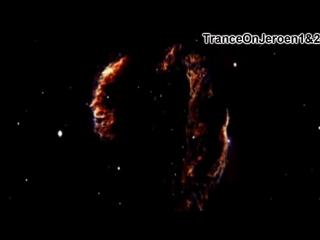 Mr. Sam ft. Kirsty Hawkshaw - Split (Jonas Steur Remix) Best Vocal Trance [Video_ Hubble Deep Field
