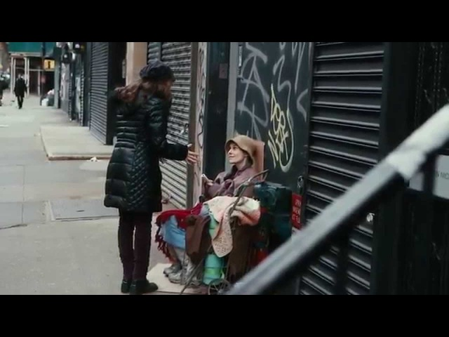 People Walk Past Loved Ones Disguised As Homeless On The Street Social Experiment