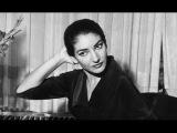 Мария Каллас Божественная - Портрет  Maria Callas La Divina - A Portrait
