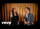 Alejandro Sanz Irrepetível Me Sumerjo ft Ana Carolina
