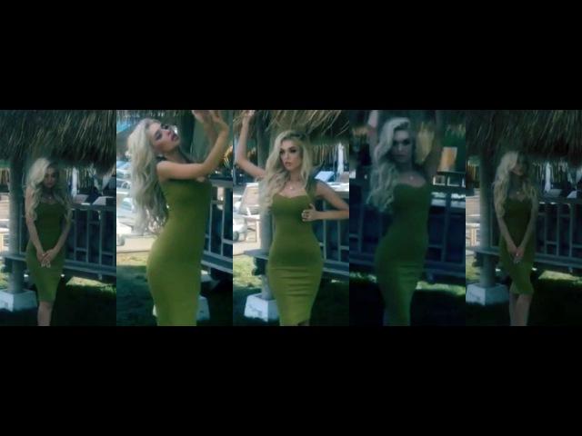 Эрика Герцег в в отосессии для @boudoir_by_alinailina !🙈
