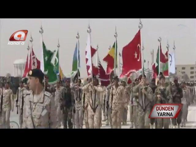 İslam Birliği | İslam İttifakı (Orduları) | Dünden Yarına TV | Belgesel