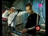 ARRiVAL - Пространство и Время - MTV Тотальное Шоу (2004)