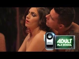 Adult Film School | Sebastian & Klaudia