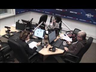 Дмитрий Куликов 04.12.2015, 9:00-10:00 - Вести ФМ