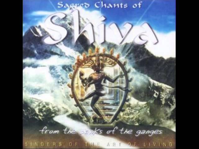 Craig pruess - om nama shivaya .mpeg