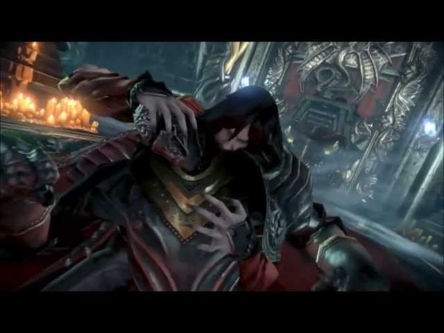 Castlevania Lords of Shadow 2 Tribute - Coleus Sanctus
