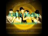 ABBA Medley a cappella (A'cappella ExpreSSS)