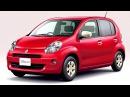 Toyota Passo 1 0 Hana C Package KGC30 '02 2010–04 2014