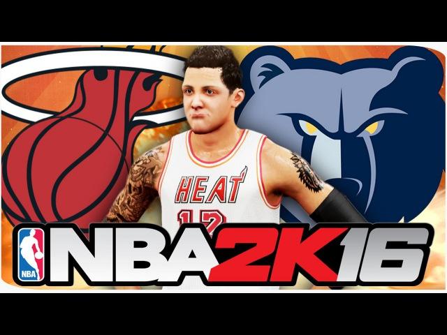 НЕМНОЖКО НЕРВОВ ● THE FINALS ● NBA 2K16 КАРЬЕРА 87