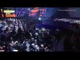 Avisa lá - Ivete Sangalo Prêmio Multishow 2015 [HD]