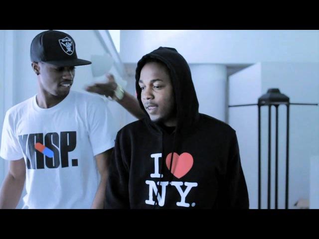 Kendrick Lamar A D H D Official Video